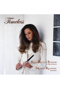 Timeless - Katie Prestia-Schaub
